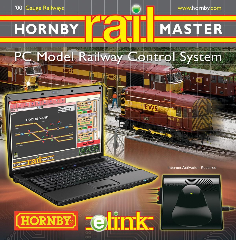 hornby r8312 dcc digital elink railmaster 1 amp transformer pack rh ebay com