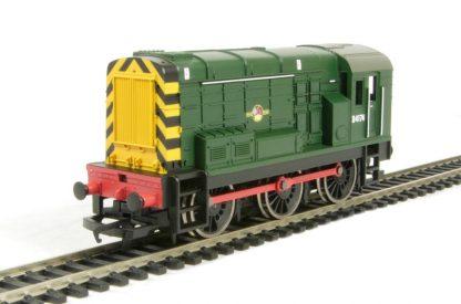 Hornby Mixed Freight Train Set