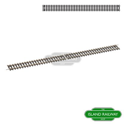 Hornby R601 Double Straight Piece