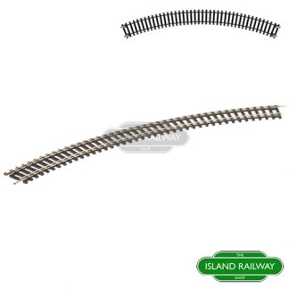 Hornby First Radius Double Curve Track Piece
