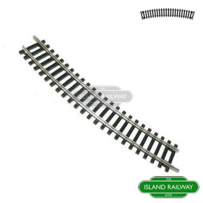 Hornby Second Radius Curve Track Piece