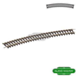 Hornby Third Radius Single Curve Track Piece