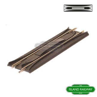 Hornby Railer / Uncoupler Track Piece (168mm)