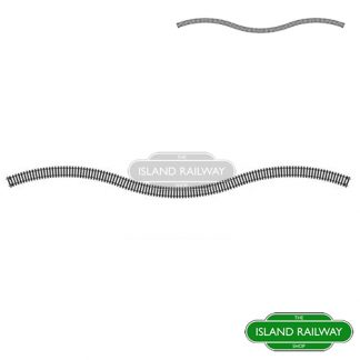 Hornby Semi-Flexible Track Piece (914mm)