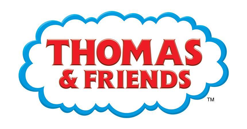 Thomas & Friends logo (Hornby)
