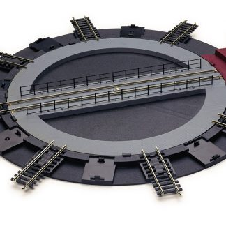 Hornby Motorised Turntable