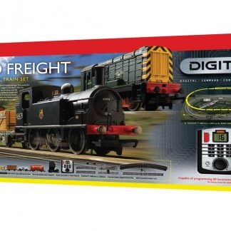 Hornby Mixed Freight Train Set