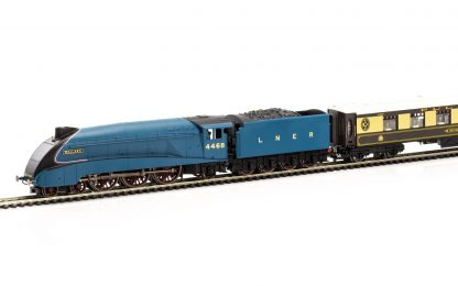 Hornby The Mallard Pullman Train Set