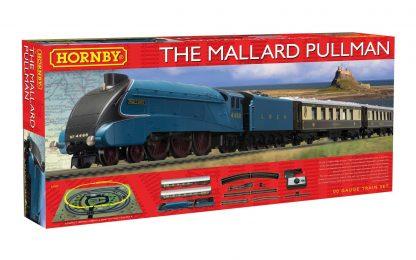Hornby The Mallard Pullman Train Set