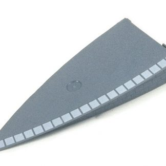Hornby Platform Ramp Section (Plastic)