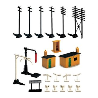 Hornby Trackside Accessory Pack