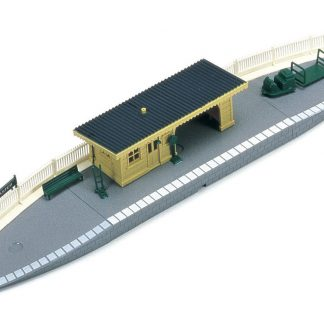Hornby Station Halt Kit