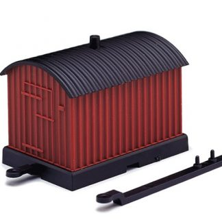 Hornby Electric Point Motor Housing Hut