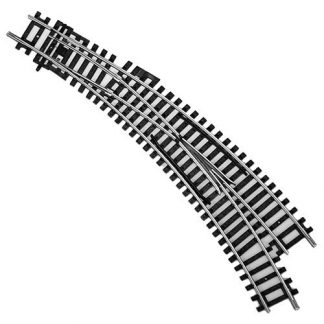 Hornby Right Hand Track Piece