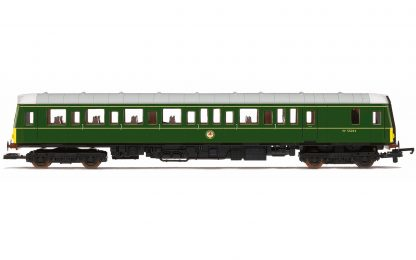 RailRoad Chiltern, Class 121, Driving Motor Brake Second, 121034 - Era 10