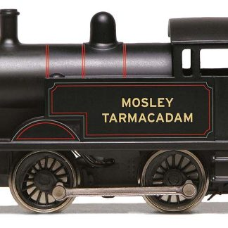 RailRoad, Mosley Tarmacadam, Ex-Industrial, 0-4-0T, No. 087 - Era 2/3