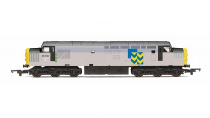 RailRoad, BR, Class 37, Co-Co, 37040 with TTS Sound - Era 8
