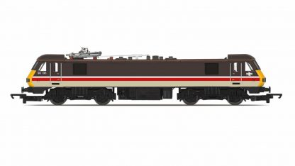RailRoad, BR, Class 90, Bo-Bo, 90135 - Era 6