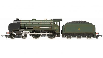 RailRoad, BR, V 'Schools' Class, 4-4-0, 30935 'Sevenoaks' - Era 4