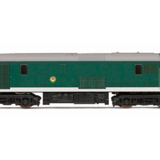 RailRoad, BR, Class 73, Bo-Bo, E6002 - Era 5