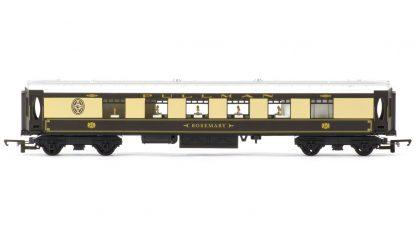 Hornby RailRoad Pullman Parlour Car Passenger Coach