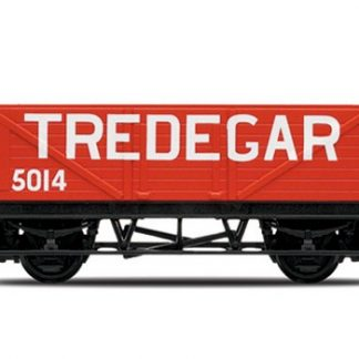 RailRoad Tredegar Open Wagon - LWB