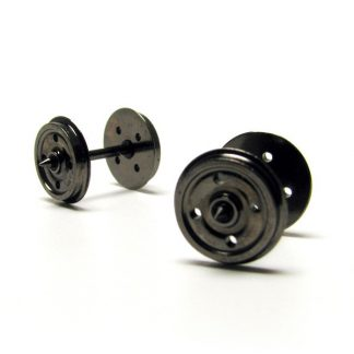 14.1mm 4 Hole Wheels