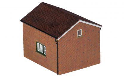 Hornby Skaledale Timber Store & Workshop