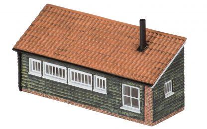 Hornby Skaledale Shiplap Lean-to Building