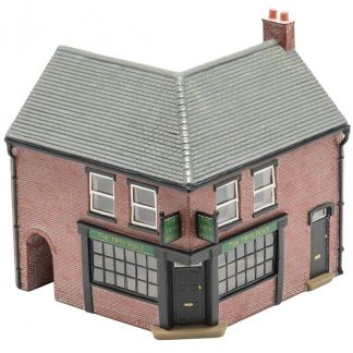 Hornby 'The 19th Hole' Corner Pub
