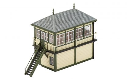 Hornby Skaledale Granite Station Signal Box