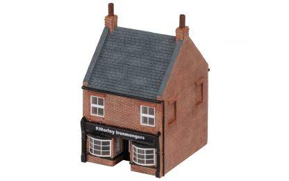 Hornby The Ironmonger's Shop