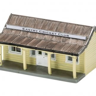 Hornby The Cricket Pavilion