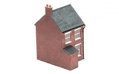 Hornby L/H Mid Terraced House