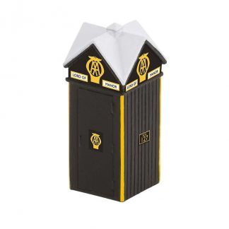 Hornby AA Phone Box