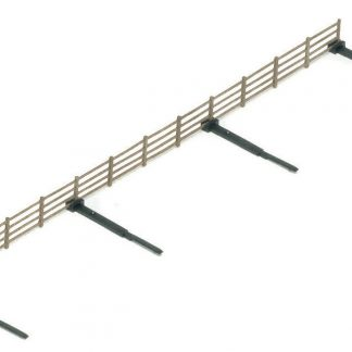 Hornby Lineside Fencing Pack