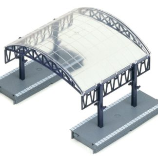 Hornby Station Over-roof Canopy Kit