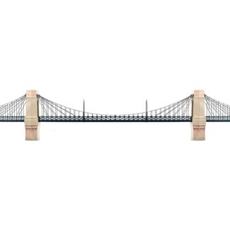 Hornby Grand Suspension Bridge Kit