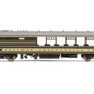 Hornby Pullman, 'J' Type 'Devon Belle' Observation Car, No. 13 - Era 3