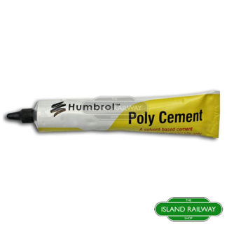 Humbrol Polystyrene Cement (AE4021)