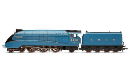 Hornby LNER, A4 Class, 4-6-2, 4468 'Mallard' - Era 3