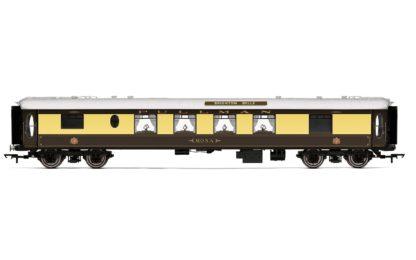 Hornby Pullman, 5-BEL 'Brighton Belle' Coach Pack - Era 6