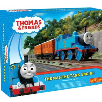 Hornby Thomas & Friends™ - Thomas the Tank Engine Train Set