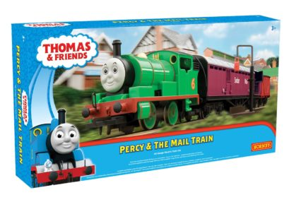 Hornby Thomas & Friends™ - Percy and the Mail Train Set