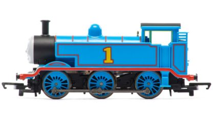 Hornby Thomas & Friends™ - Thomas Passenger and Goods Train Set