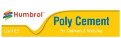Humbrol Polystyrene Cement (AE4021)