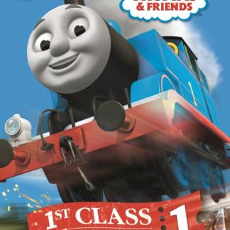 Thomas & Friends '1st Class Stories' DVD