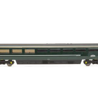 Hornby GWR, Mk3 Buffet (TRFB), 40743 - Era 11