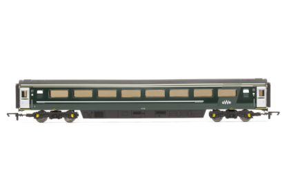 Hornby GWR, Mk3 Trailer First Disabled (TFD), 41158 - Era 11