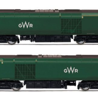 Hornby GWR Class 43 HST 125 Train Pack - Limited Edition